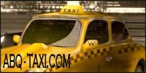 ABQ-Taxi