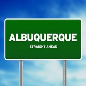 Albuquerque Straight Ahead
